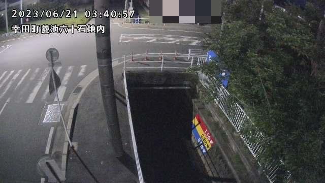 江尻中継ポンプ場
